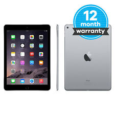 Apple iPad Pro 128GB, Wi-Fi, 9.7in - Space Grey Very Good Condition