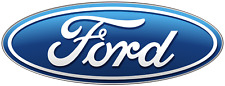 New Genuine Ford Moulding - Windshield YC3Z2503144AA / YC3Z-2503144-AA OEM