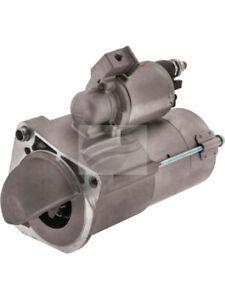 Mahle Starter 12V 2.3Kw 9T Cw Fiat Ducato, Peugeot Dsl (70-2714)