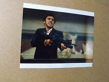 Al Pacino 'The Godfather-Scarface' signed - COA - SALE ITEM