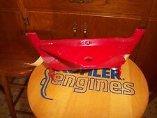 WHEEL HORSE 115144  snowthrower bracket for 36 inch snowthrower nos nla oem