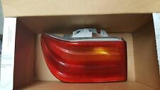 Mercedes Benz Tail Light Assembly - Driver Side  2108204564