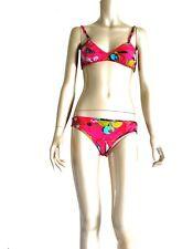 Gucci Tom Ford 1999 Signature Floral Print Bikini Ch*er Collection