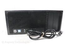 HP Z240 TOWER WORKSTATION | CORE I5-6600 3.30GHZ | 256GB | 16GB RAM | NO OS