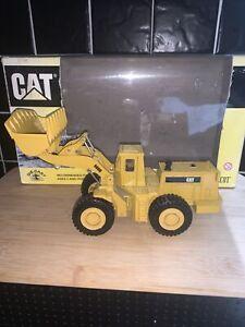 Norscot CAT #55702 Cat 988B Wheel Loader 1:50 Exccellent Great Code 3 Load Tekno