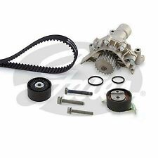 GATES KP15528XS WATER PUMP & TIMING BELT SET