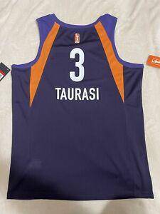 Diana Taurasi Phoenix Mercury Nike WNBA Swingman Jersey L