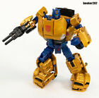 Toyworld TW-T05 Shinebug (Throttlebot Goldbug) - SHIPS FAST See Detailed Pics!