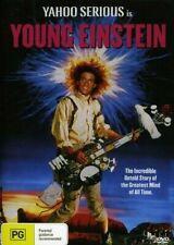 Young Einstein (DVD, 2011)