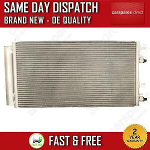 CONDENSER AIR CON RADIATOR FOR MINI ONE MINI COOPER MINI COOPER S R50 R52 R53