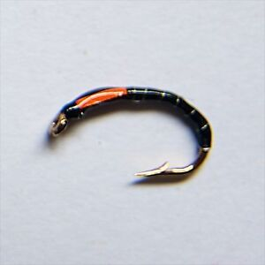 8 Epoxy Buzzers 12 Colour & 3 size options Trout Fly Fishing Flies -Dragonflies