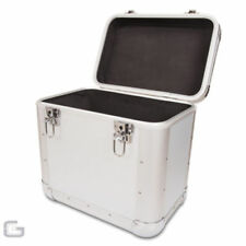Cajas, bastidores y bolsas maletín para equipos de DJ y espectáculos