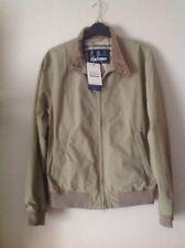 mens barbour royston jacket size XL