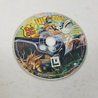 1993 Sam & Max - Hit the Road Macintosh CD-ROM DISC ONLY Game Lucas Arts PC 90s
