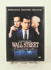 Wall Street Used  DVD  MC4B