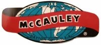 McCauley Propeller Decal, Vintage Aviation  DEC-0105