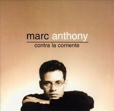 Marc Anthony (Contra la Corriente) by Marc Anthony CD