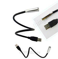 Laptop Notebook Computer PC flexible USB-1 LED-Lampe-Licht-Lampe