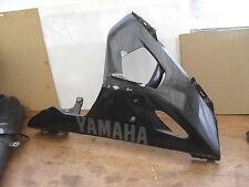 """Yamaha Yzf600 R6 « 5sl' ' 06 Derecha Carenado Lateral Inferior """" 5sl-28395-10 »"""