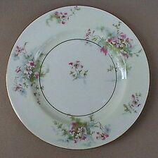 Haviland Apple Blossom Lot of 2 Salad Plates