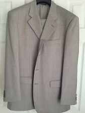 Men's Suit. Made In Italy