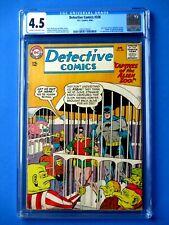 Detective Comics #326 - CGC 4.5 - Last J'onn J'onzz in Detective Comics