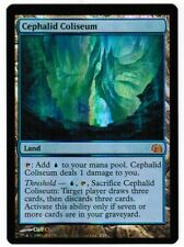 1x Cephalid Coliseum ! From the Vault Realms FOIL ! engl. NM