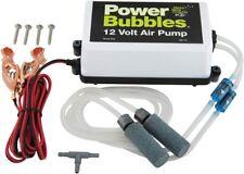 B15 Marine Metal Aeration System Power Bubbles 12V Volt Air Pump New