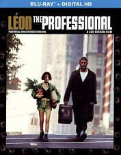 Léon the Professional (Blu-ray Disc, 2015) New