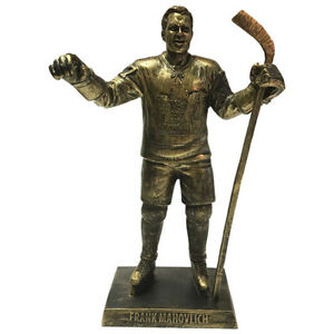 Frank Mahovlich Toronto Maple Leafs Legends Row Figure