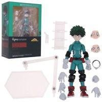 Figma 323 My Hero Academia Izuku Midoriya Action Figure Brand New In Box