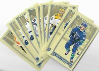 2019-20 O-pee-chee OPC hockey Caramel Minis U Pick From List C1-C40 Sp SSP++