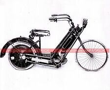 HILDEBRAND & WOLFMULLER 1894 Fiche Moto 000001