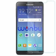 Tempered Glass Film Screen Protector For Samsung Galaxy Note 3 SM-N9005