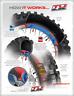 """Tubliss Tubeless Tyre Kit  18"""" & 21"""" Tube suit Honda XR600R XR650R  etc"""