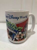 Walt Disney World Grandpop Grandpa Disney Parks Ceramic Coffee Cup Mug