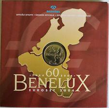 BeNeLux Gemeinschaftlicher KMS 2004