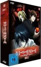 DEATH NOTE BOX VOLUME 2 DVD DEUTSCH