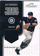 Playoff Alex Rodriguez Single Baseball Cards