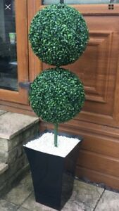 Artificial Large Double Ball Trees X2