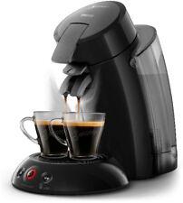 Philips Senseo HD6555/27 Original XL Kaffeepadmaschine Crema Plus schwarz