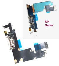 "IPhone 6 6 G (4.7"") Porta di Ricarica + Microfono & Jack per Cuffie Dock Flex Cable Bianco"
