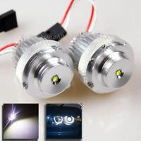 E60 LCI Angel Eye LED Halo Rings Light Bulbs BMW 5 SERIES BULBS PN 63127187952