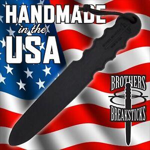 Dog Break Stick, Dog Training, Pit Bull, HDPE, Safety,K9, Police, USA Handmade!