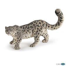 *NEW* PAPO 50160 Snow Leopard