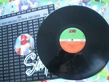 Chic – I Want Your Love / Le Freak / Chic Cheer LV16 UK Vinyl 12nch Single