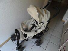 B O 1  Kinderwagen, Buggy, verstellbare Rückenlehne, bis 15 Kg