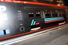 ROLAND JX-3P FRONT PANEL part spare