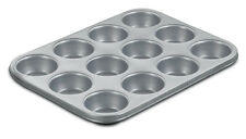 Cuisinart Classic 12-cup Non-stick Muffin Bakeware Pan WMB-12MPC