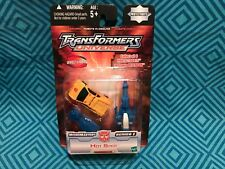 TRANSFORMERS Universe Hot Spot Micro Master Protectobots ROBOTS IN DISGUISE Toy